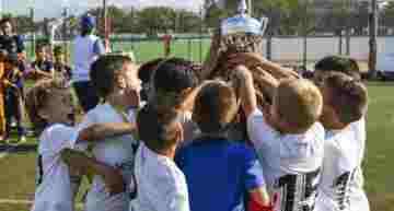 Una década de gloria e ilusión: la Copa Federación de Fútbol Base llega a su décima edición