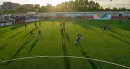El fútbol-8 de la FFCV arranca al 100% este Día de la Hispanidad… y anuncia una futura reestructuración