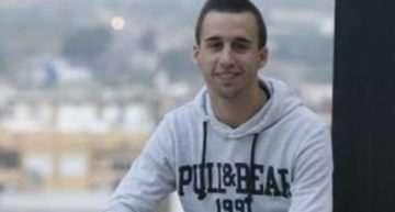 El CD Llosa llora la muerte del querido Emilio José, canterano del club fallecido en accidente de tráfico