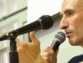 El coach Xavi Oliva en su Jornada FFCV: 'En fútbol hay que trabajar duro siempre, pero con calidad'