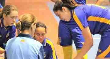 Convocatoria de las Selecciones FFCV Femeninas Sub-16 y Sub-19 de futsal en Villena