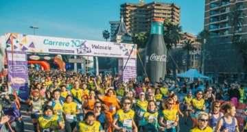 La Carrera 10KFem abre inscripciones para su sexta edición el 8 de marzo de 2020