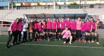 Mónica Gimeno (E1 Valencia): 'Las jugadoras han de tener compromiso y ganas de aprender'