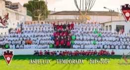 El Aspe Unión Deportiva estrena nueva y remozada página web