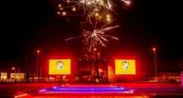 La fiesta de arranque de temporada 19-20 del CDJ Manisense acabó con 'traca' final