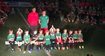 Un FB Alfara repleto de 'fair-play': la 'tarjeta verde' que ya funciona en las ligas valencianas de Querubines