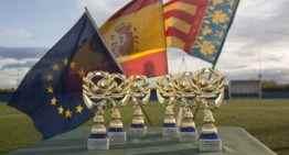 Calendario y horarios confirmados de la Jornada 5 de la X Copa Federación Alevín