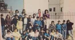 Noviembre de 1988: los primeros pasos de las pioneras del futfem en la Comunitat