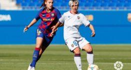 El Levante quiere ser el primer equipo en vencer en Las Gaunas