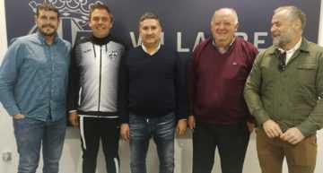Villarreal CF y Elitei Project rubrican su convenio de colaboración