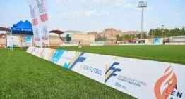 La FFCV amplía el plazo para que los clubes soliciten ayudas por desplazamientos y material deportivo hasta el 2 de diciembre