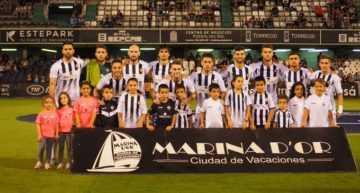 Previa: a 90 minutos de la Copa del Rey, el CD Castellón vela armas antes de medirse al AE Prat