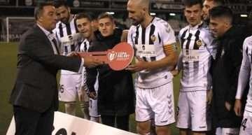 El Castellón se medirá al Real Murcia en una semifinal de Copa RFEF histórica el 21 de noviembre