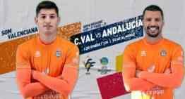 Ya sabemos 'Los Hombres de Guti' para la primera fase de la UEFA Regions' Cup