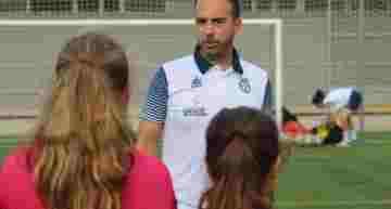 Convocatoria de 20 jugadoras Sub-17 para el amistoso ante el Cadete del Almussafes CF el martes 19