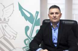 José Casaña: 'Las escuelas de fútbol deben siempre tener fisios colegiados, con la salud de tus hijos conviene no arriesgar'