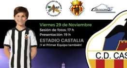 La Cantera Albinegra calienta motores para su presentación el 29 de noviembre