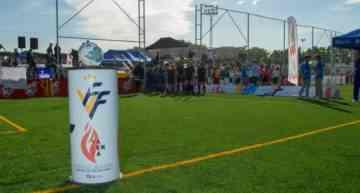 Peñíscola acogerá la primera fase del Campeonato de España femenino Sub-15 y Sub-17 en diciembre