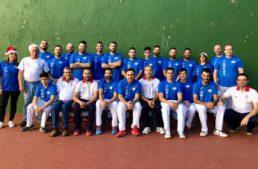 Club Frontenis Atlétic Aldaia y su apuesta por la formación de los más pequeños