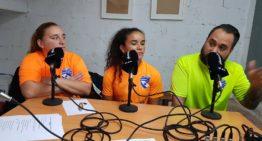 Héctor Blat (Sport Catarroja): 'Nacimos con el objetivo de cuidar un equipo femenino'