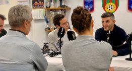 El noveno 'Valenta Radio' descubre la nueva esperanza femenina del CD Malilla