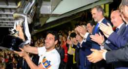 El Valencia CF conocerá este lunes a las 16h su rival en semis de la Supercopa de España