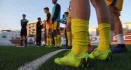 Un estudio cifra las pérdidas para el fútbol base en 53 millones de euros al mes debido al Covid-19