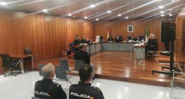 Condenado un entrenador a casi 31 años de prisión por delitos sexuales a 13 menores en Málaga