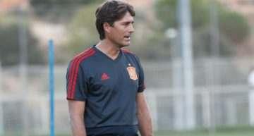 Guerrero cita a tres valencianos al Torneo de Desarrollo de Portugal con España Sub-15