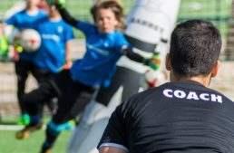 Futbol Emotion ultima los detalles de su Clínic de Porteros 'Soloporteros' en Albal del 26 al 28 de diciembre