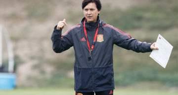 Cinco jugadoras de la Comunitat, convocadas para los entrenamientos de España Sub-17 por Toña Is