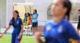 El Almussafes CF Infantil pondrá a prueba a la Selecció FFCV Sub-15 Femenina