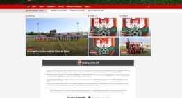 El Ciutat de Xàtiva CFB presenta oficialmente su nuevo portal web