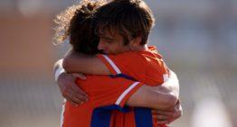 GALERÍA: La Selecció FFCV Sub-16 mostró su poderío ante Extremadura (5-1)