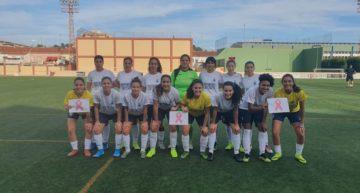 El Atlético Aspe se muestra imparable en la Liga Autonómica Valenta