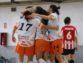 Un millón de euros de la RFEF en ayudas al fútbol sala femenino