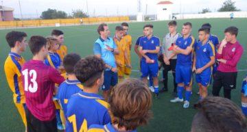 Las Selecciones Sub-14 y Sub-16 perfilan el Campeonato de España el miércoles 11 en Picassent