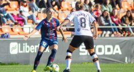 El Levante visita al Athletic Club con una racha de seis partidos sin conocer la derrota (Domingo 12:00)