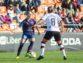 Un gol de Eva Navarro le da la victoria al Levante en el derbi (0-1)
