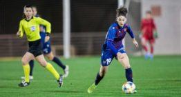 El Levante Femenino disputará la primera Supercopa Femenina