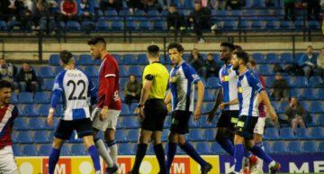 El Elche pasó de ronda; Intercity, Hércules y CD Castellón cayeron en la Copa del Rey