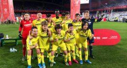 Las eliminatorias condenaron a Valencia y Villarreal en LaLiga Promises de Abu Dhabi