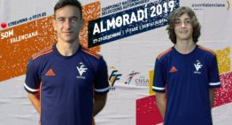 Guía completa del Campeonato de España Sub-14 y Sub-16 del 27 al 29 de diciembre en Almoradí