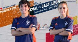 STREAMING: En directo, Selecció FFCV vs Castilla y León (domingo 22 de diciembre)