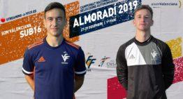 Estos son los 18 convocados por Javi Lafora para el Campeonato de España Sub-16 en Almoradí