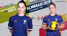 Guía definitiva del Campeonato de España Sub-16 y Sub-19 de fútbol sala femenino en Almoradí