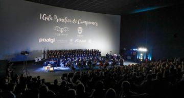 El Concierto del Centenario, un éxito sin paliativos