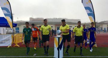 Extremadura Sub-14 y Sub-16 ganó a Melilla y obliga a la FFCV a ganar este domingo