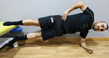 Pubalgia en deporte base: causas, síntomas y tratamiento