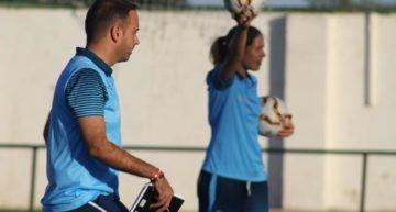 Las Selecciones FFCV Sub-15 y Sub-17 femeninas ganan confianza en su doble duelo ante el Villarreal